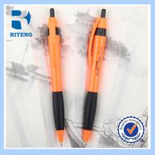 cheap price beautiful design plastic ball-point pen ---RTPP0024