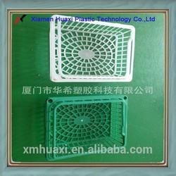 environmentally friendly plastic strawberry basket/fruit basket