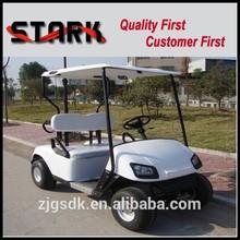 Electric mini electric golf carts in golf carts