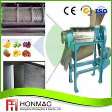 De aço inoxidável automático que faz a máquina automática suco de laranja