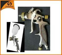 52 high quality professional very hot chrome air compressor painting spray gun
