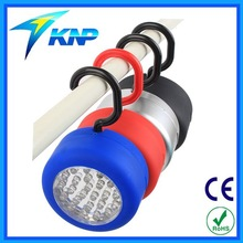 24 LED Work Light With Hook and Magnetic Super Bright LED Light