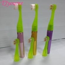 electric tootbrush which be considered high quality and will keep your gums and teeth clean