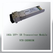 10G SFP ER Low Cost single Fiber Optic SFP+ Transceiver