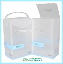 2014 factory price custom design corrugated plastic box packaging