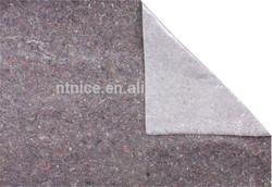 Nonwoven painter felt /painter mat with PE foil manufacturers