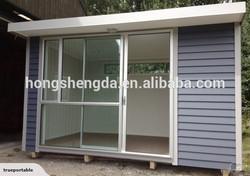 Sleepout Portable Building Site Office