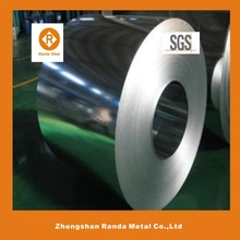 TFS metal strip coil