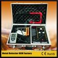 Detector Diamond VR3000 de largo alcance detector de oro detector de metales de oro