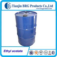 Polish removers ethyl acetate /ethyl ethanoate/ethyl hexyl acetate