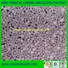 S based Granular fertilizer npk 16-16-8
