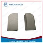 YG Tungsten Carbide Brazed tip