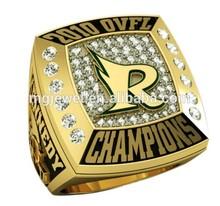 Cumtom Lakers Championship Ring/ NFL Custom Ring
