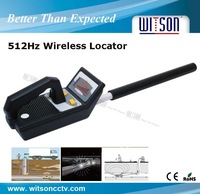 Witson Sewer Pipe Inspection Camera 512hz locator underground pipe locator(W3-LTR1201B)