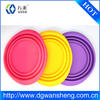 food grade silicone dog dish