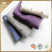 fashion design100% merino wool fabric