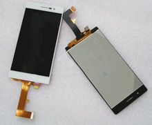 Spare Parts Original For HUAWEI Sophia P7 LCD Display and Touch Digitizer Screen Assembly Replacement Perfect Quality P7