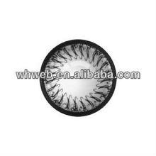 black sclera sharingan yearly crazy contact lens