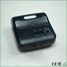 Thermal serial Receipt Printer 80mm Receipt Printing Machine Mini Printer MP-1