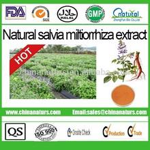 100% Pure Radix Salviae Miltiorrhizae Extract