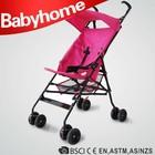 2015 lovely baby buggy hot-selling EN1888 fancy baby stroller and pram