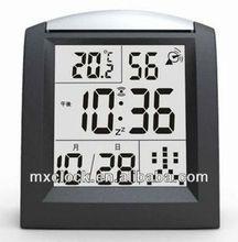 YD8221C mini desk cheap alarm clock