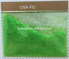 Industry Handicrafts Nail Polish Printing Widely Usage USA-FG Glitter