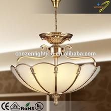 GZ50022-3 indoor bronze lustre moroccan lanterns moroccan chandelier lighting copper pendant light vintage pendant lighting
