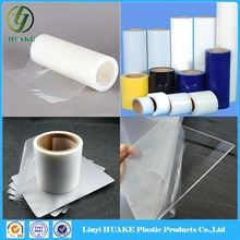 Non Glue Residue Protection Tape For Electronic Applications