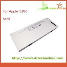 High Capacity for apple notebook battery