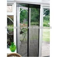 Best selling Magnetic Door screen insect screen