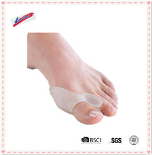 Foot Toe Orthotics Stretchers Finger Protectors