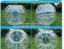 HI CE 2014 top sale hamster football ball, plastic hamster ball, giant bumper ball