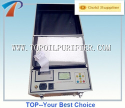 Automative transformer oil analysis instruments,bdv tester,printing,anti-jam,more stable,many yesrs record keeping