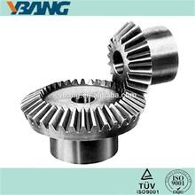 High Precision Spiral Bevel Gear