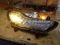 led car light for Ford Kuga led daytime running light