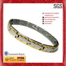 Rough touch elegant cool color combinations for bracelets