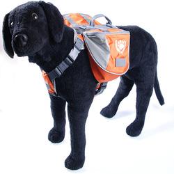 Wholesale production of pet supplies professional production of pet dog backpack backpack outdoor pet products manufacturers