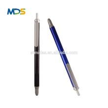 Fancy writing promotional ballpoint pen,plastic ball point pen,promotional plastic ball pen