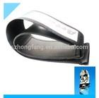 Rubber ski straps for high quality ski accessories