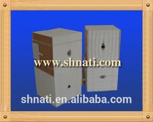 1260 NATI Refractory Ceramic Fiber Folded Module