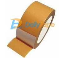 Double Sided High adhesion Carpet Cloth Tape