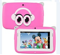 Very cheap products mini kids tablet with learning software tablet