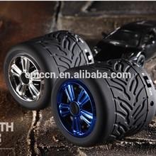 Wheel rolling Mini bluetooth speaker, Wireless bluetooth speaker