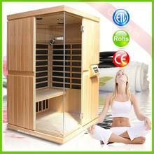 New Model Big Carbon Fiber Heaters Sauna Massage GW-2L