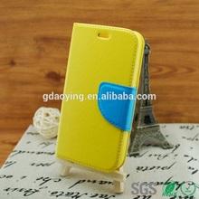 Colorful leather case for Motorola G XT1028 XT1031