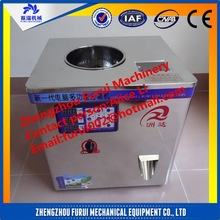 Factory direct supply high efficiency bean filling machine/hardware racking machine