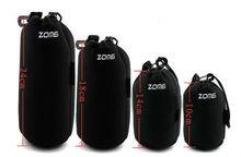 Neoprene camera lens cases,digital camera bags supplier