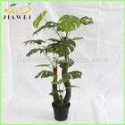 wholesale artificial decorative monstera plant trees