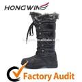 Las mujeres de manufactura de nieve botas de invierno-20